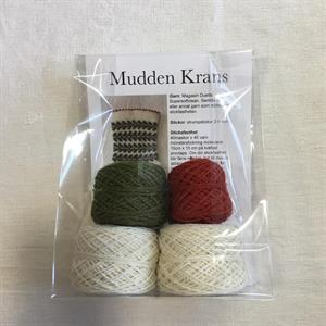 Mudden Krans