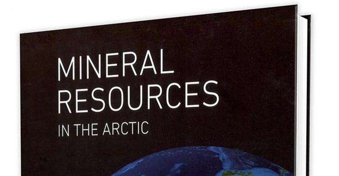 OVERVIEW OF THE MOST IMPORTANT MINERAL DEPOSITS IN THE ARCTIC