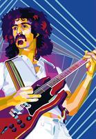 Torbjørn Endrerud - Frank Zappa