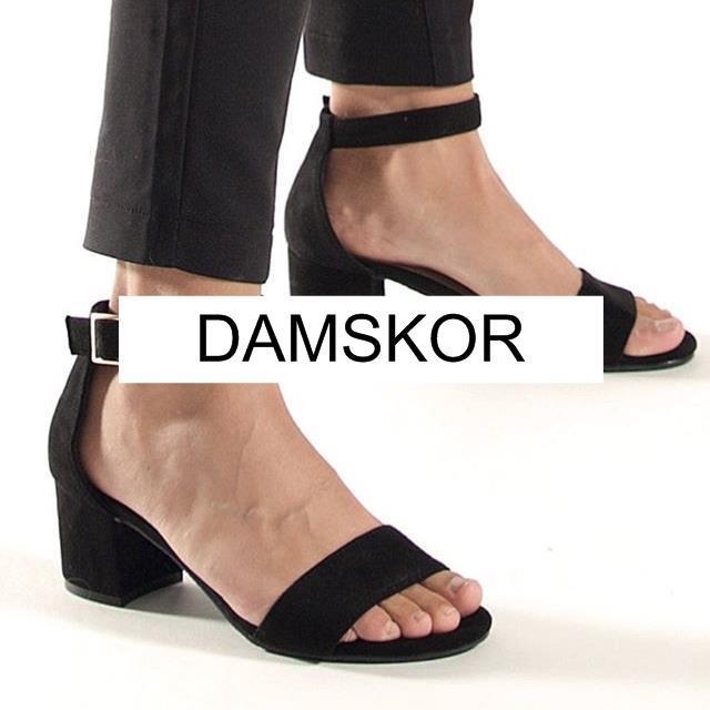 Damskor