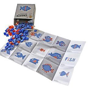 E1ANIMALEGGIS Eggisbox Fish