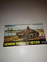 German Tank 38