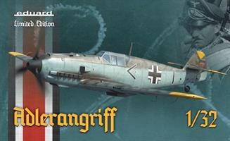 Adlerangriff Limited edition