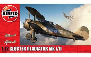 Gloster Gladiator Mk.I/II
