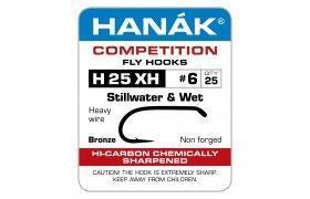 Hanak H25xh #12