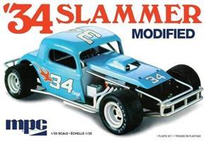 '34 Slammer Modified