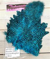 Softhackel w. chickaboua- Blue