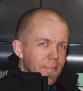 Magnus Lilja chef Liljas Bilinredningar