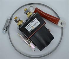 Startsolonidkit 24V - 3 Kw (E1303523)
