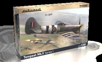 Tempest Mk. V series
