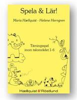 Särtryck Spela & Lär! - pdf