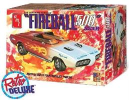 George Barris Fireball 500