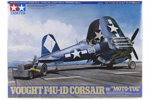 Vought F4U-1D Corsair w/
