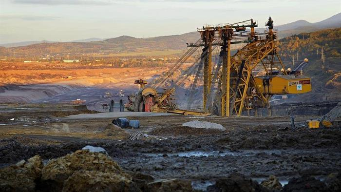 A Year in Mining: Stability, Digitalisation and Opposition, By  Heidi Vella