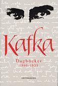 Kafka dagböcker 1910-1923