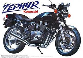 ZEPHYR Kawasaki ZR400C4