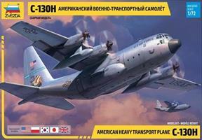 Hercules Transport Plane C-130H
