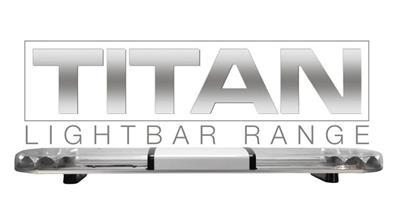 Titan 1524 mm LED ljusramp
