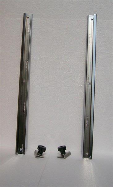 Ercolina Høydereguleringsskinner 200 cm