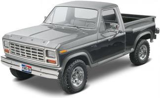 1980 Ford Ranger Pickup