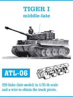 TIGER I middle-late