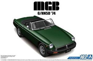 MGB G/HN5D '74