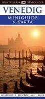 Venedig miniguide med karta