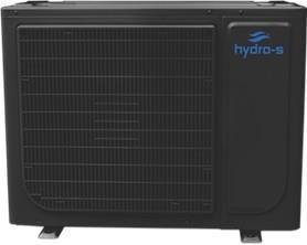 Värmepump Hydro S Type A10/32