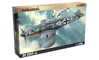 Bf 109F-4 ProfiPack Edition