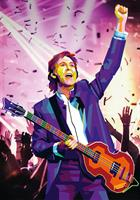 Torbjørn Endrerud - Paul McCartney