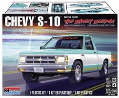 Chevy S-10 The Street Sleeper