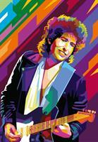 Torbjørn Endrerud - Bob Dylan