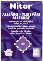 Nitor Allfarge, Lavendel 40