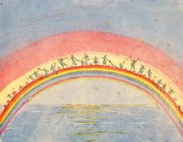 Marianne Gudem-Barn av regnbuen