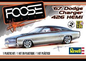 Foose Design 1967 Dodge Charger 426 HEMI