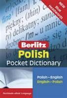 Polish Pocket Dictionary