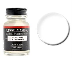 Gloss Clear Lacquer 32 ml
