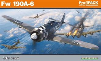Fw 190A-6, Profipack