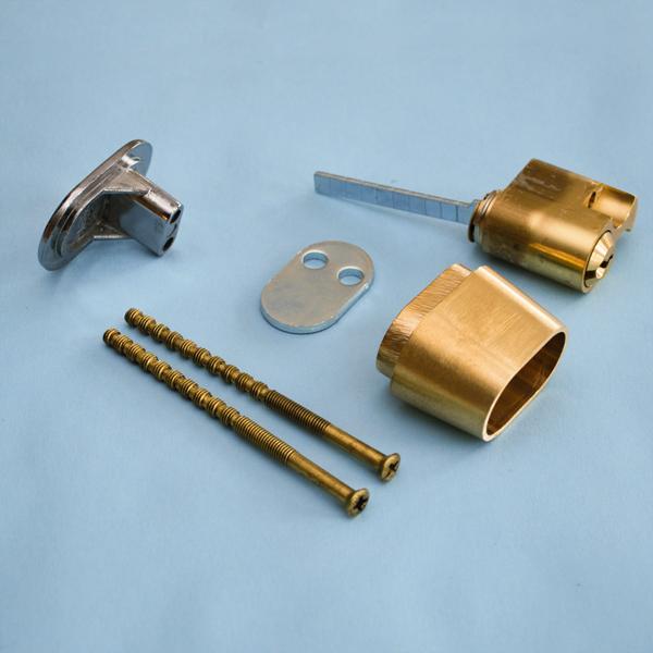 Cylindersats 3,TUF,mässing