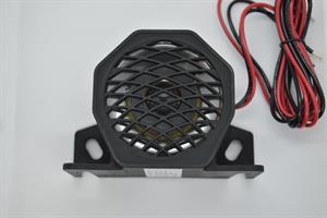 ECCO Backvarning 97dB 12/24V
