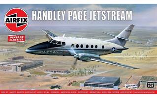 Handley Page Jetstream