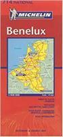 Benelux 1:600 000