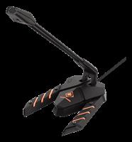 MIKROFON, DELTACO GAMING RGB USB