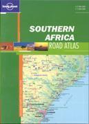 Sydafrika reseatlas Lonley Pl.