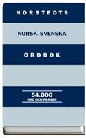 Norstedts norsk-sv ordbok
