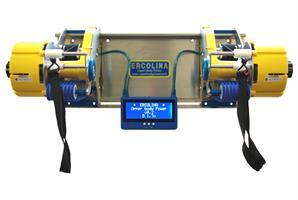 Ercolina UpperBodypower m/Power Meter