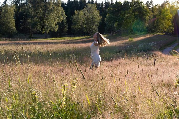 Workshop-Kroppen i balans-yoga och lymfan