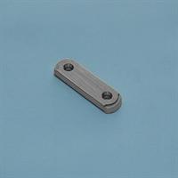 Distansbricka fönicklad, 5mm