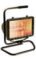 EHWP2/7 IP54Helios Radiant vedenkestävä lattiamalli, infrapunalämmitin