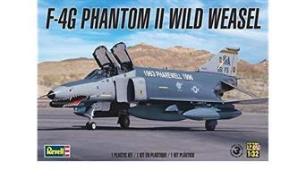 F-4G Phantom II Wild Weasel